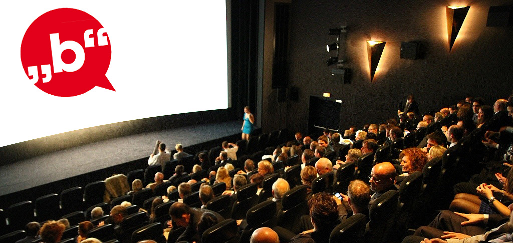 Businesswochen Kino