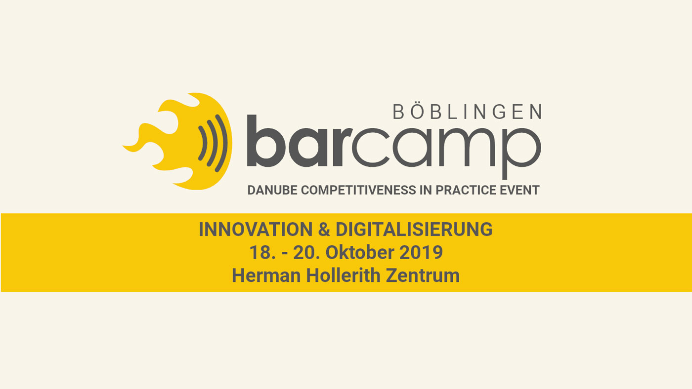Barcamp Event