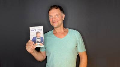 Volker Busch: Kopf frei