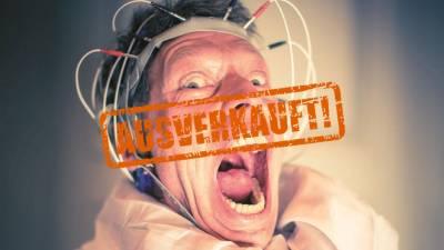 23.10. Maddin Schneider: Lachen ist gesund – Denke macht Koppweh!