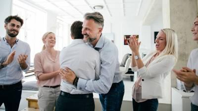 25.10. Nanni Glück: Positive Leadership – Tipps und Tricks für ein gesundes Betriebsklima