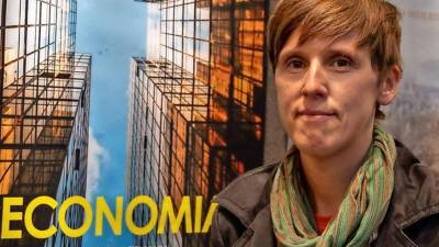 22.10. Oeconomia – Ein Film von Regisseurin Carmen Losmann