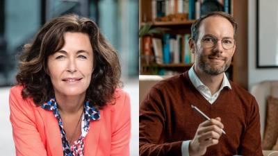 22.10. Dr. Uta Hessbrüggen und Markus Schenk: Die prosperierende Unternehmerfamilie
