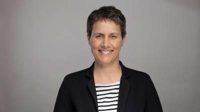 21.10. Prof. Dr. Monika Gonser: Innovation braucht viele Köpfe – Unternehmen, öffentliche Verwaltung und Zivilgesellschaft an einem Tisch